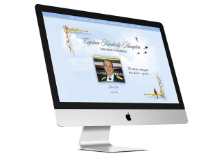 Fundraising Foundation, Non-Profit Website Design and Development