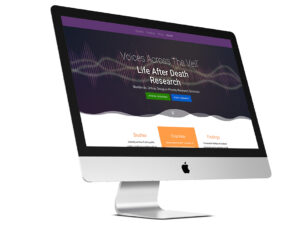 Research Program & Membership Website Design and Development