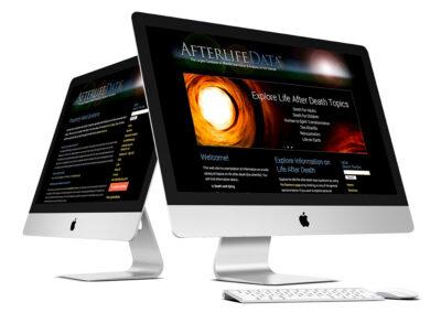 Research Web Site