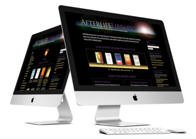 Library Website Design