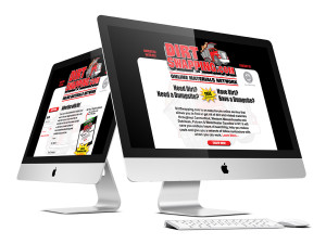 Membership Website Design and Development