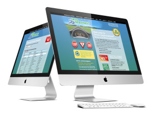 Online Class Purchase Website Design and Development