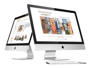 Importer Product Inventory Website Design and Development
