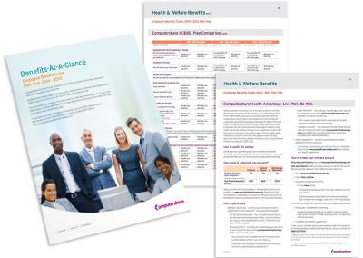 Employee Health Plan Communications