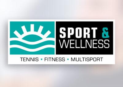 Sports Facility Logo Identity Guide
