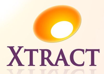 Xtract Logo Usage Guidelines