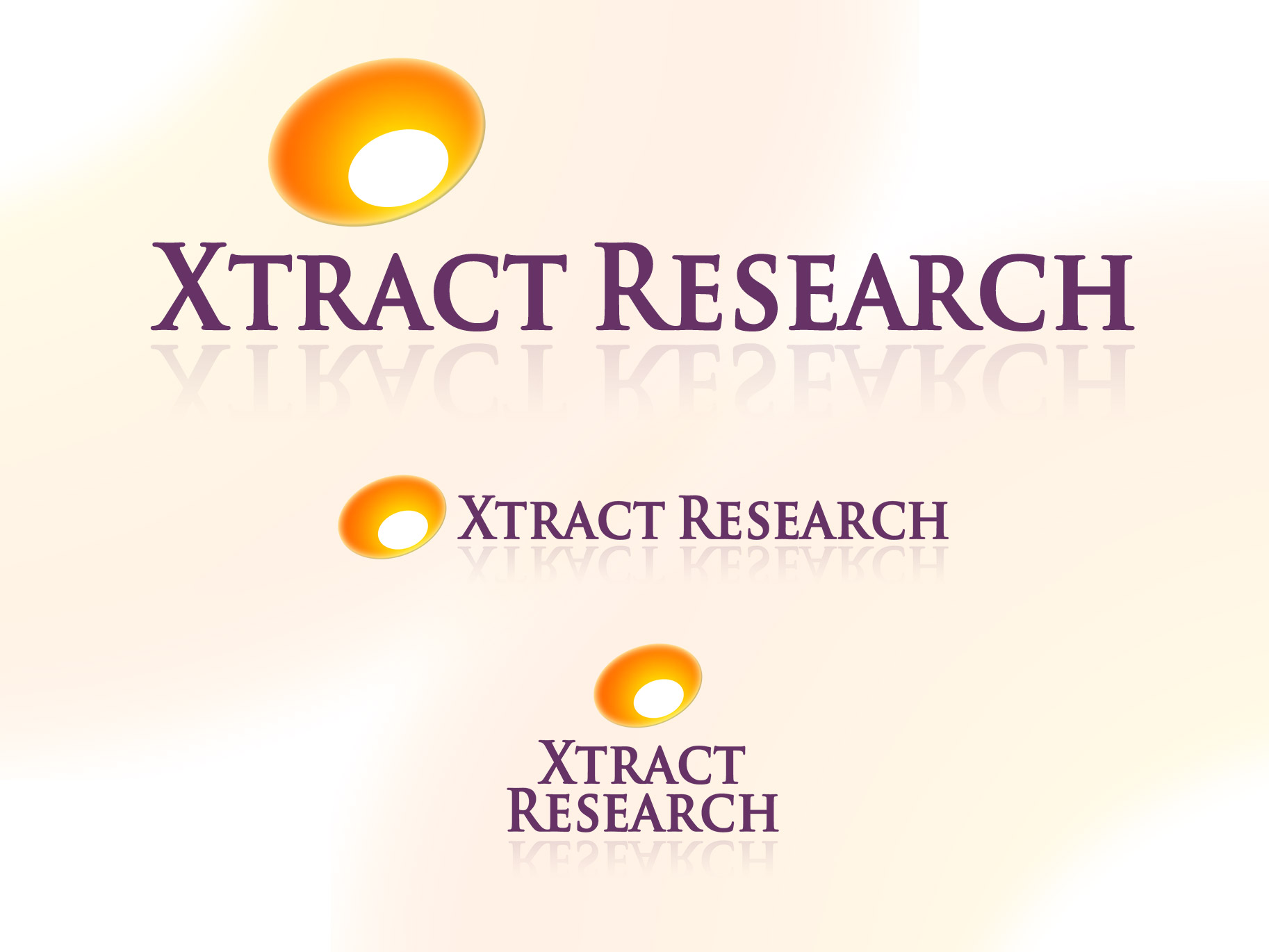Xtract Logo & Usage Guidelines