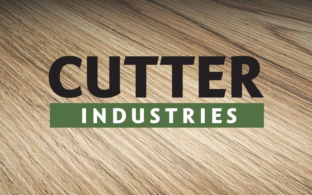Cutter Industries Logo Design