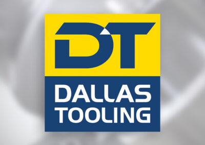 Tooling CNC Manufacturing Logo Usage Guide